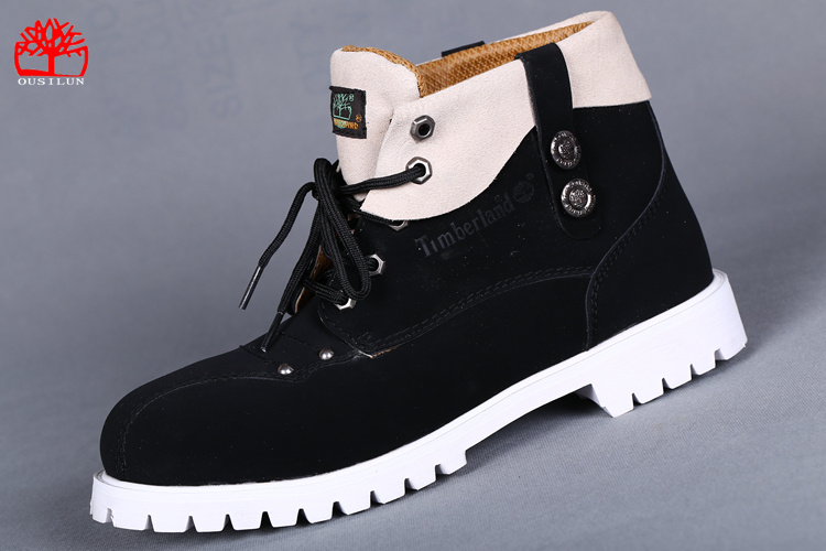 basquette homme montante timberland