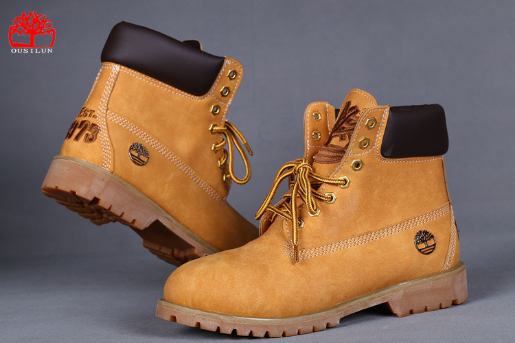 timberland classique homme